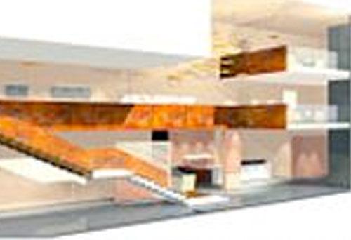 neu und umbau hotel freigeist ingenieurgruppe hsk gmbh g ttingen technische. Black Bedroom Furniture Sets. Home Design Ideas