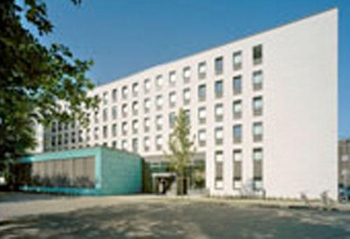 regionshaus hannover ingenieurgruppe hsk gmbh g ttingen. Black Bedroom Furniture Sets. Home Design Ideas